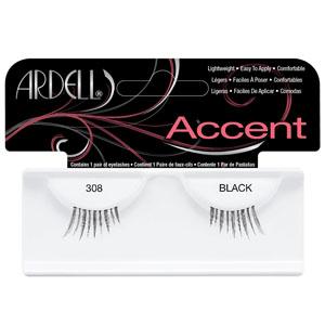 Ardell Accent Eyelashes 308