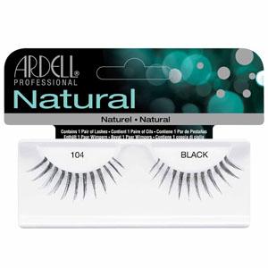 Ardell Fashion Eyelashes - 104 Black