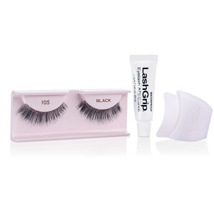 Ardell Fashion Eyelashes - 105 Fashion Starter Kit