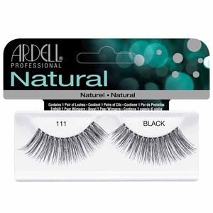 Ardell Fashion Eyelashes - 111 Black