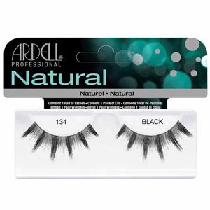 Ardell Fashion Eyelashes 134 Black