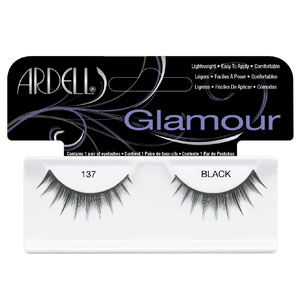 Ardell Fashion Eyelashes - 137 Black