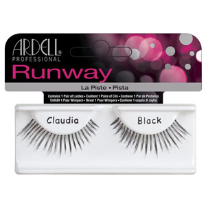 Ardell Runway Lashes - Claudia Black