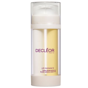 Decleor Life Radiance Double Radiance Cream 2 x 15ml