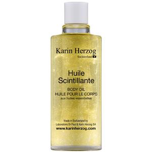 Karin Herzog Huile Scintillante Shimmering Body Oil 50ml