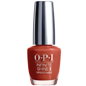 Opi Infinite Shine Hold Out For More