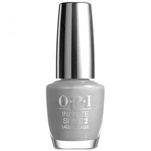 Opi Infinite Shine Silver On Ice