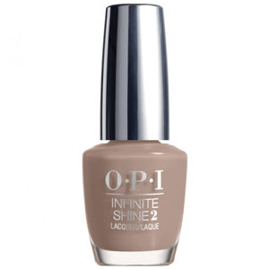 Opi Infinite Shine Substantially Tan