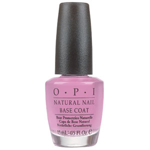 Opi Natural Nail Base Coat 15ml