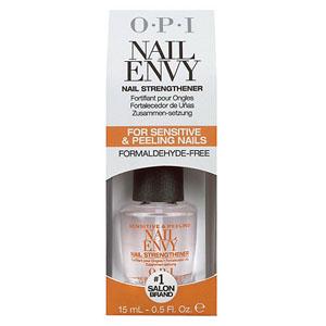 Opi Nail Envy Sensitive And Peeling 15ml