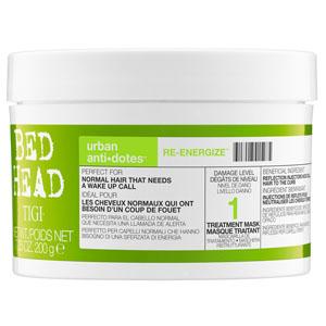 Tigi Bed Head Urban Antidotes Re-energise Treatment Mask 200g