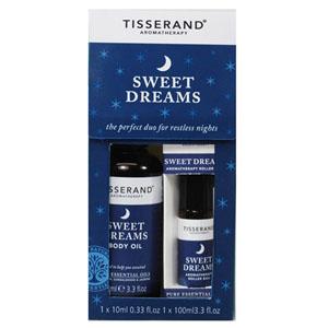 Tisserand Sweet Dreams Gift Set