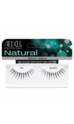 Ardell Fashion Eyelashes - 104 Black