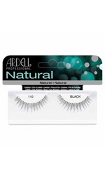 Ardell Lashes - 110 Black