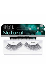 Ardell Fashion Eyelashes - 111 Black