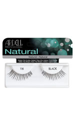 Ardell Fashion Eyelashes - 116 Black