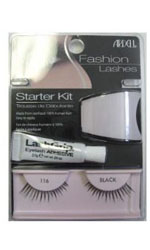Ardell Fashion Eyelashes - 116 Fashion Starter Kit