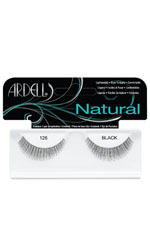 Ardell Fashion Eyelashes - 126 Black