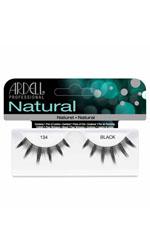 Ardell Fashion Eyelashes - 134 Black