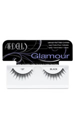 Ardell Fashion Eyelashes - 137 Black