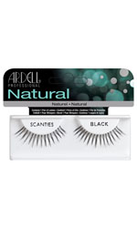 Ardell InvisiBands Lashes - Scanties Black