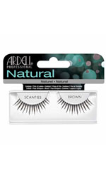 Ardell InvisiBands Lashes - Scanties Brown