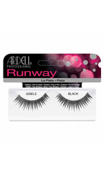 Ardell Runway Lashes - Gisele Black
