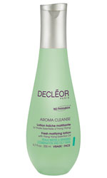 Decleor Aroma Cleanse Fresh Matifying Lotion 200ml