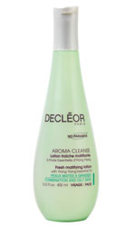 Decleor Aroma Cleanse Fresh Matifying Lotion 400ml