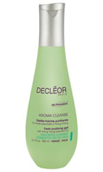 Decleor Aroma Cleanse Fresh Purifying Gel 200ml