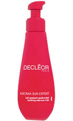 Decleor Soothing After Sun Milk For Body 150ml