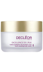 Decleor Excellence De L'Age Youth Revealing Body Cream 200ml
