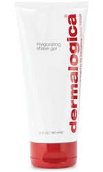 Dermalogica Invigorating Shave Gel 177ml
