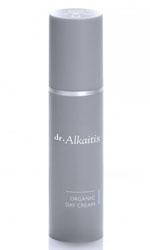 Dr Alkaitis Organic Day Cream 50ml