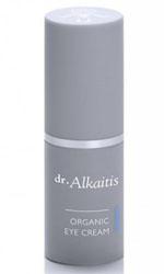 Dr Alkaitis Organic Eye Cream 15ml
