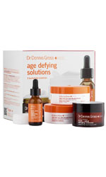 Dr Dennis Gross Age Defying Solutions Kit - Extra Strength