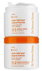 Dr Dennis Gross Alpha Beta Daily Face Peel 60 Applications