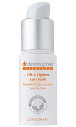 Dr Dennis Gross Lift And Lighten Eye Cream 15ml