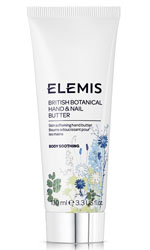 Elemis British Botanical Hand And Nail Butter 100ml