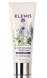 Elemis British Botanical Shower Cream 200ml