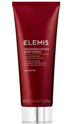 Elemis Frangipani Monoi Body Cream 200ml