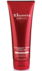 Elemis Exotic Frangipani Monoi Shower Cream 200ml