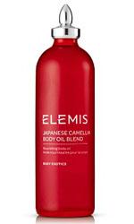 Elemis Japanese Camellia Body Oil 100ml
