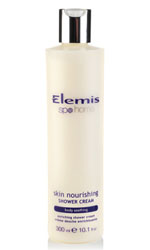 Elemis Skin Nourishing Shower Cream 300ml