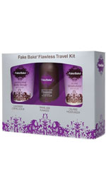 Fake Bake Flawless Self-Tan Travel Kit