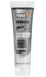 Fudge Detox Deep Cleanser Shampoo 300ml