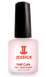 Jessica Liquid Strength Basecoat 14.8ml