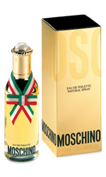Moschino For Women Eau De Toilette 45ml