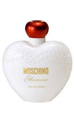 Moschino Glamour Body Lotion 200ml