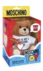 Moschino Toy Eau De Toilette 50ml
